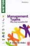 Management Teams: Why they Succeed or Fail Издательство: Butterworth-Heinemann, 2010 г Мягкая обложка, 208 стр ISBN 978-1-85617-807-5 Язык: Английский Формат: 150x230 инфо 10617b.